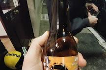 beer time beershop, Rome, Italy