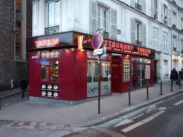 Restaurant Taksim