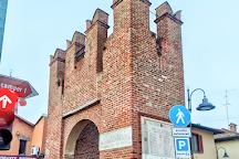 Certosa di Pavia, Certosa di Pavia, Italy