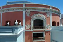 Angela Peralta Theater (Teatro Angela Peralta), Mazatlan, Mexico
