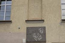 Holocaust Museum (The Green House), Vilnius, Lithuania