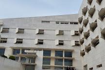 Biblioteca Nacional de Portugal, Lisbon, Portugal