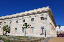 Casa de Iberoamerica, Cadiz, Spain