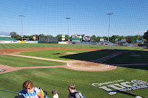 Suplizio field, Grand Junction, United States