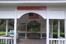 Frampton Plantation House, Yemassee, United States