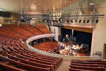 Ryman Auditorium, Nashville, United States