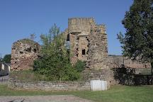 Pettingen Castle, Mersch, Luxembourg