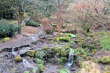 Elk Rock Garden, Portland, United States