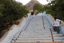Ardhanareeswarar Temple, Tiruchengode, India