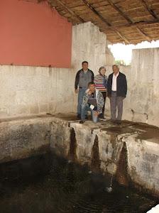 Complejo Turistico Baños Del Inca 4