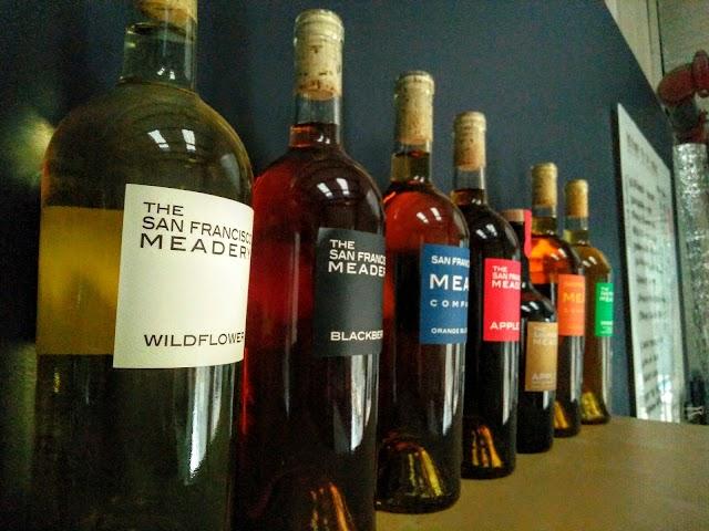 San Francisco Mead Company