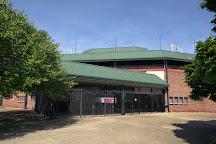 Engel Stadium, Chattanooga, United States