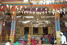 Kanak Bhavan Temple, Ayodhya, India