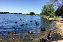 Lake Wendouree Adventure Playground, Ballarat, Australia