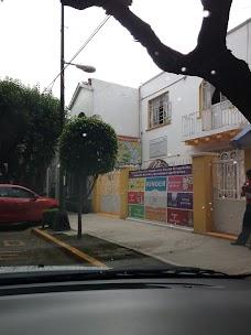Buckingham School mexico-city MX