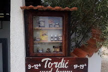 Tvrdic Honey, Solta Island, Croatia