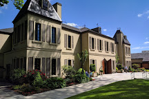 Chateau Ste. Michelle Vineyards, Woodinville, United States