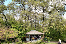 Ladies Pavilion, New York City, United States
