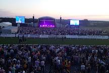 Carlisle Racecourse, Carlisle, United Kingdom