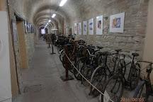 Museo Dei Mestieri In Biciletta, Fabriano, Italy