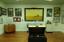 Berkeley County Museum and Heritage Center, Moncks Corner, United States