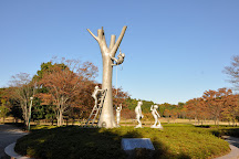 Forest and Park for the 21st Century, Matsudo, Japan