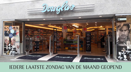 Parfumerie Douglas Hengelo