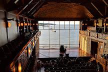 Shalin Liu Performance Center, Rockport, United States