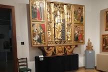 Museum of Christian Art (Kereszteny Muzeum), Esztergom, Hungary
