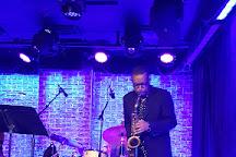 Iridium Jazz Club, New York City, United States