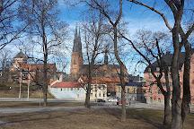 Fredens Hus - The Peace House, Uppsala, Sweden