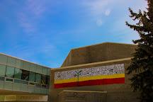 Centre Culturel Franco-Manitobain, Winnipeg, Canada
