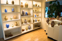 Ben Owen Pottery, Seagrove, United States