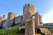 Conwy Castle, Conwy, United Kingdom