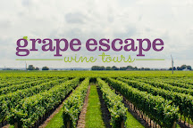 Niagara Grape & Wine Tours, Niagara-on-the-Lake, Canada