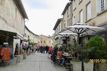 La Maison Hantee, Carcassonne Center, France