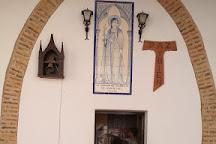Convento de Santa Clara, Llerena, Spain