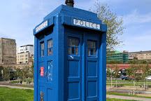 Barrowland Park, Glasgow, United Kingdom