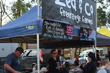 Creswick Market, Creswick, Australia