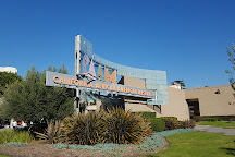 California African American Museum, Los Angeles, United States