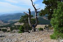 Mount Spil, Manisa, Turkey