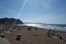 Sopelana Beach, Sopelana, Spain