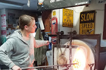 Manchester Hot Glass, Manchester, United States