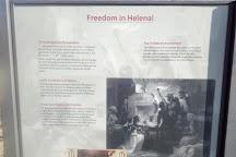 Freedom Park, Helena, United States