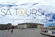 Hansa Tours, Bogota, Colombia