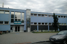 Vodni svet Sareza, Ostrava, Czech Republic