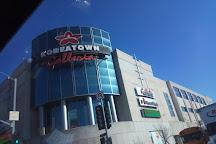 Koreatown, Los Angeles, United States