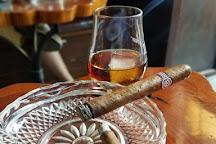 Antigua Tabaco Compania S.A., Antigua, Guatemala