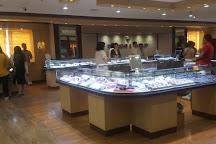 Jewelry Trade Center Thailand, Bangkok, Thailand