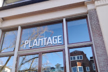 De Plantage, Amsterdam, The Netherlands